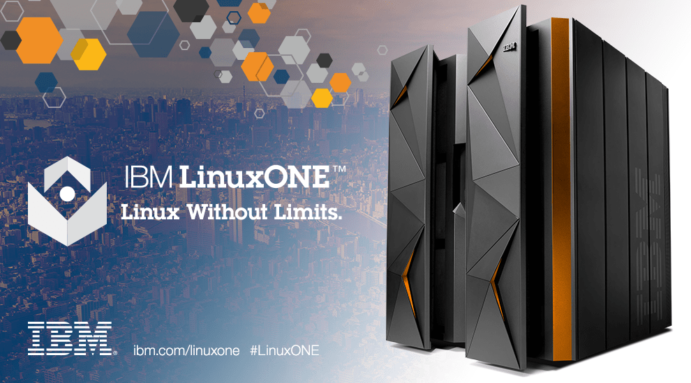 linuxone-server-ad